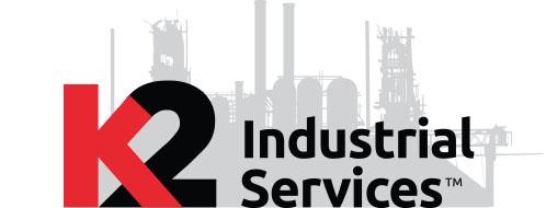 K2 Industrial Services logo