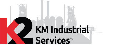 Logo Km Industrial Services K2 Industrial Services