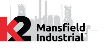 Logo Mansfield Industrial K2 Industrial Services